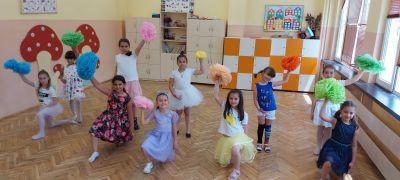 Клуб - В приказния свят на музиката и балета 1